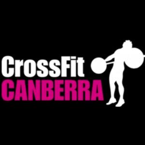 CrossFit Canberra Logo