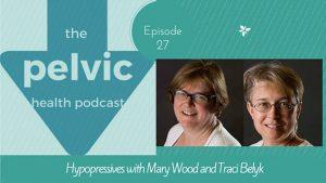 Hypopressives Mary Wood Traci Belyk